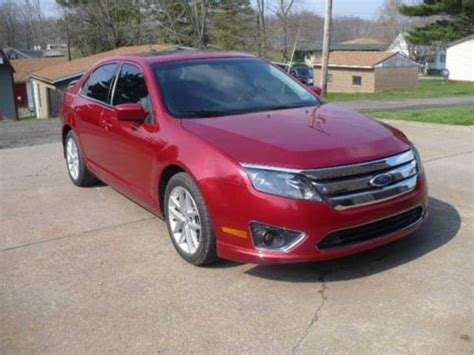 how things work cars 2011 ford fusion seat position control sell used 2011 ford fusion like new 50k miles heated seats backup sensor blindspot mirros in