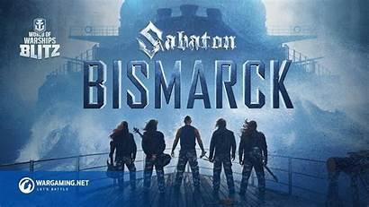 Sabaton Bismarck