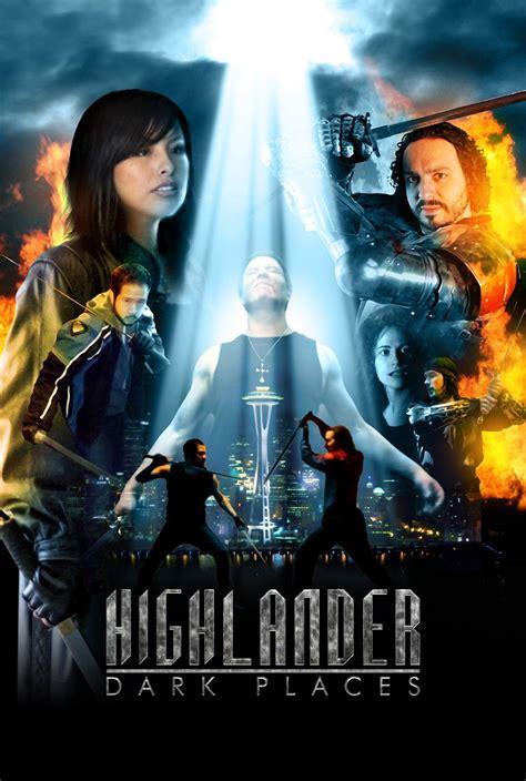 highlander  watcher dark places films