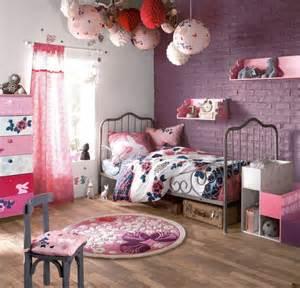 Chambre De Fille Decoration by Une Chambre De Fille Po 233 Tique Marie Claire Maison