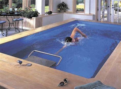 Swim & Exercise Spas
