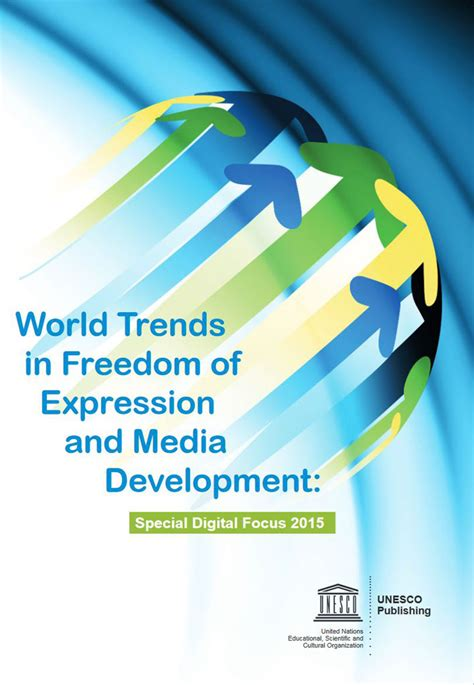 Briefing: UNESCO World Trends Report on Freedom of Expression and Media Development | Freedom House
