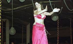 Egyptian belly-dancing show shelved after religious ...  Egyptian