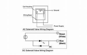 Ac Solenoid Wiring