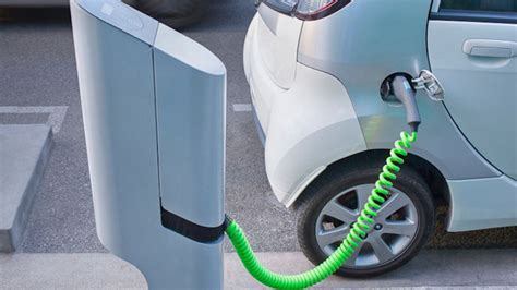 More Electric Vehicle Charging Stations Coming To