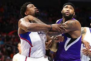 Sacramento Kings Projected Depth Chart Clippers Kings Preview Showdown Between The Shorthanded