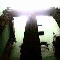 Temple D U0026 39 August - El Barri G U00f2tic