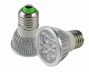 12w 4x3w gu10 e27 mr16 led light spotlight bulb lamp for 4 lamp for downlight