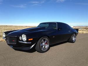 1973 Chevrolet Camaro Z28 For Sale