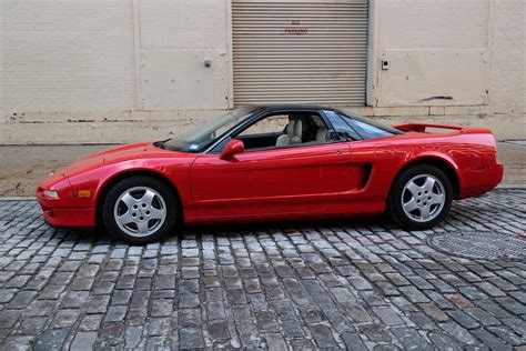 Acura Nsx For Sale In by 1991 Acura Nsx For Sale 1918266 Hemmings Motor News