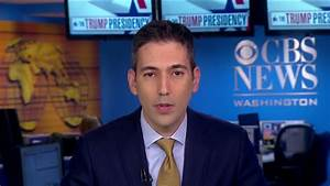 CBS News Political Director Fired Amid Claims of ...