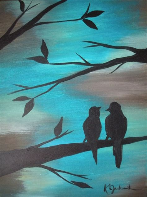 easy paintings 90 easy acrylic painting ideas for beginners to try