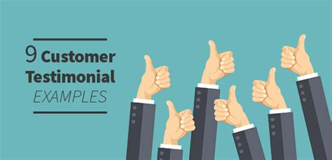 Optimizing Media Graphics How To Employees To Handle 9 Customer Testimonial Exles You Can With Pictures