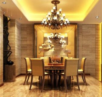 Luxury Restaurant Design 3d Max Model Free (3ds,max) Free