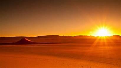 Desert Sunset Wilderness Scene Wallpapers 1080p Backgrounds