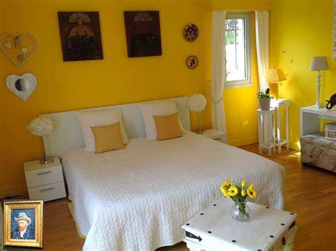 chambre gogh chambre jaune gogh description chaios com