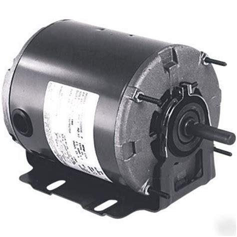 Electric Blower Motor by Fan Blower Motor Commercial 1 2 Hp 115v Electric