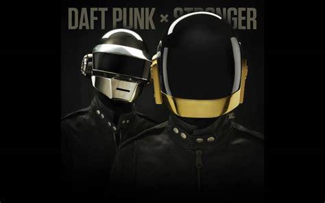 Daft Punk  Harder, Better, Faster, Stronger [vangenie