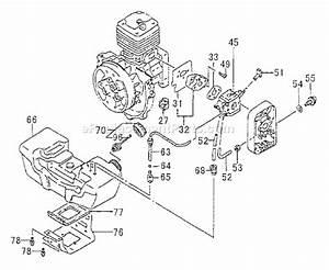 Stihl 009l Parts Diagram