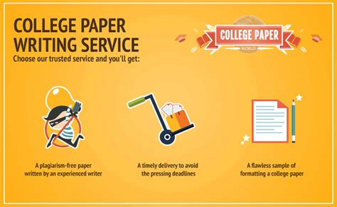 Paper Writing Service College by College Paper World Custom Essay Writing Service