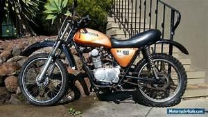 Honda Xl100 For Sale In Australia