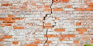Home Inspections Checklist Cracking Walls In Your Home What Does This Mean