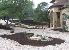 kitchen rev ideas river rock landscaping ideas front yard design front yards