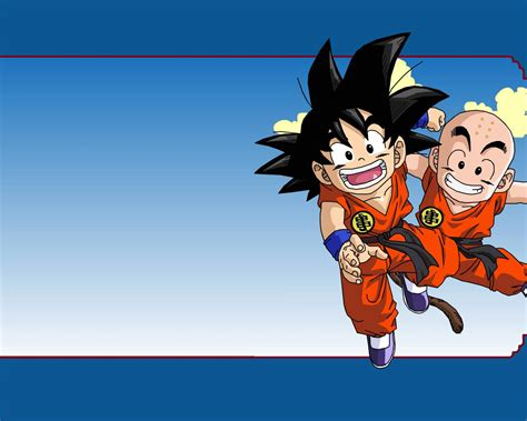 krillin wallpapers wallpaper cave
