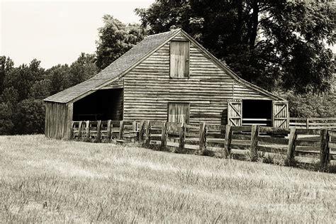 black and white barn black and white barn photograph by erin johnson