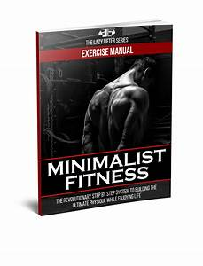 Minimalist Fitness Program