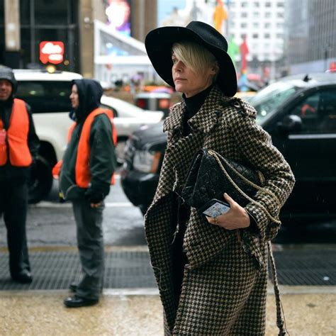 The Best Street Style From New York Fashion Week | Cool ...