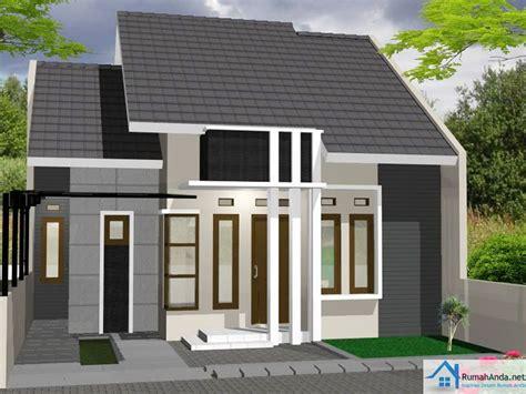 model rumah cantik minimalis  lantai modern