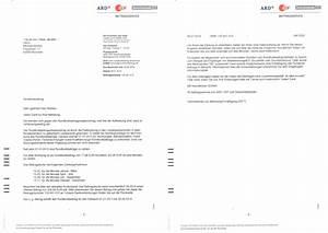 Rechnung Frist : ard zdf die antwort des service auf den widerspruch ~ Themetempest.com Abrechnung