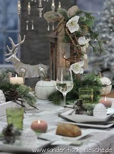 Festliche Tischdeko Weihnachten : 51 besten drinnen deko in rot wei bilder auf pinterest christrose weihnachtszeit und merry ~ Sanjose-hotels-ca.com Haus und Dekorationen