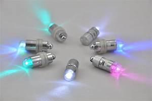 Kleine Led Lampjes : led lampje wit vanaf 0 90 candlebagshop ~ Markanthonyermac.com Haus und Dekorationen