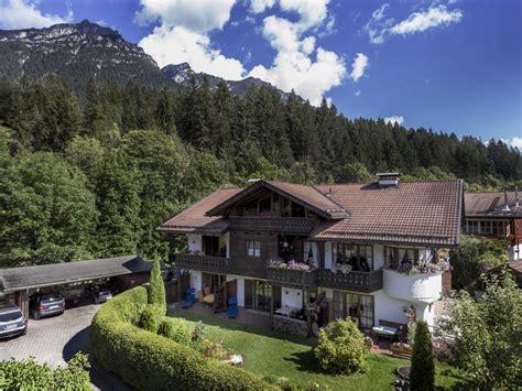 Ferienwohnung 2  An Der Loisach, Oberbayern, Garmisch