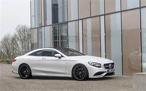 S63 Amg Coupe Prix : mercedes benz s63 amg coupe 2015 widescreen exotic car photo 05 of 80 diesel station ~ Gottalentnigeria.com Avis de Voitures