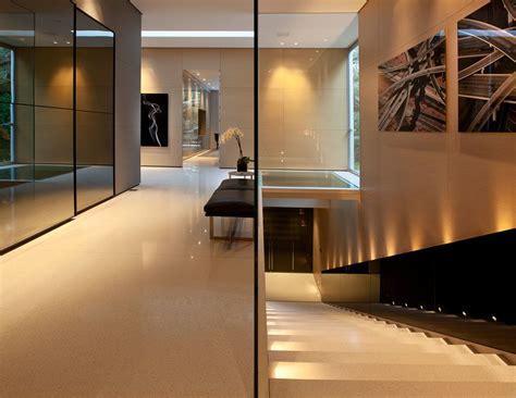 minimalist house  designed architecture beast