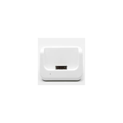 dock bureau dock support bureau blanc iphone 4 et 4s