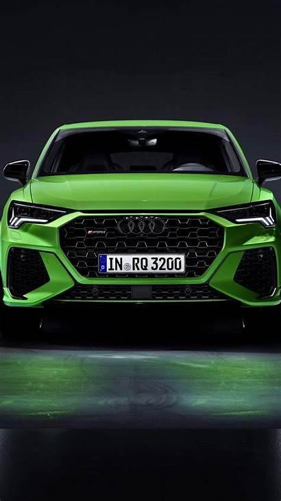 Q3 Sportback Audi Rs Mobile