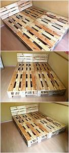 Cheap, Home, Furnishing, With, Wooden, Pallets