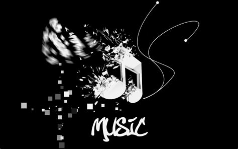 Black Music Hd Wallpapers Pixelstalknet