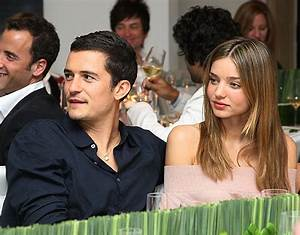Orlando Bloom and Miranda Kerr - Page 2 - global ...