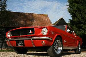 Used 1965 Ford Mustang [Pre-1994] for sale in Essex | Pistonheads