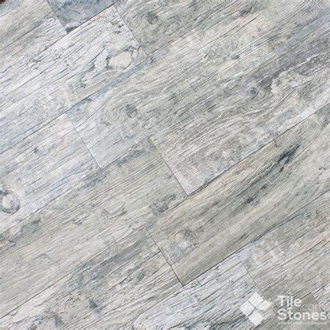 Magique Patina Gris Wood Plank Porcelain Tile