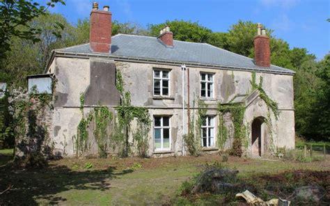 Sevenbedroom Georgian Country House On Sale For 'bargain