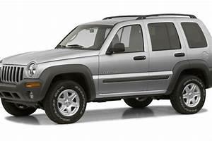 2002 Jeep Liberty Information