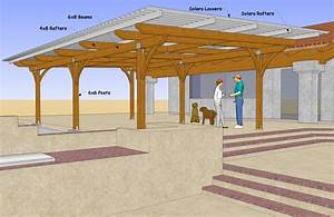 Build A Patio Cover - Patio Cover Plans Build Your Patio