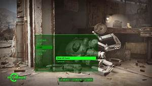 Fallout 4 Performance On PS4 Initial Impression Multiple