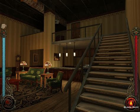 Mod The Sims   Skyline Apartment from Vampire The